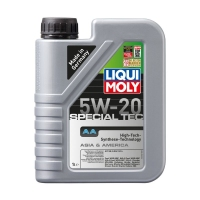 Моторное масло LIQUI MOLY Special Tec AA 5W20, 1л